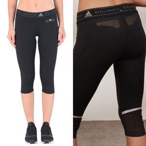 Adidas Stella McCartney Run Climacool 3/4 Length